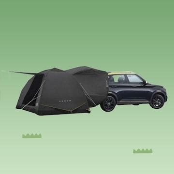차박캠핑 텐트 구매팁!