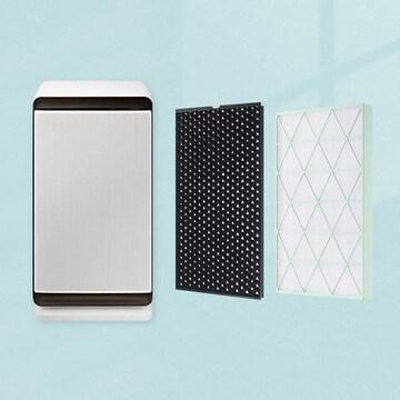 삼성전자 공기청정기 필터 고르는 방법