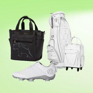 골프가방&골프화 신상품 기획전