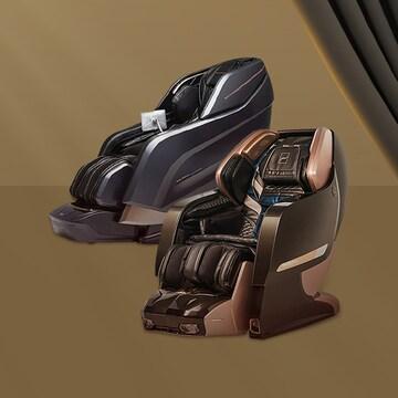 안마의자 뭐가 제일 잘나가?