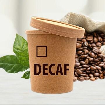 커피는 좋지만 카페인은 싫어