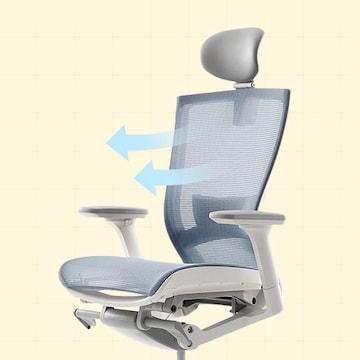 사계절 내내 쾌적하게 메쉬 의자에 앉자!