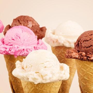 갓성비 대용량 아이스크림