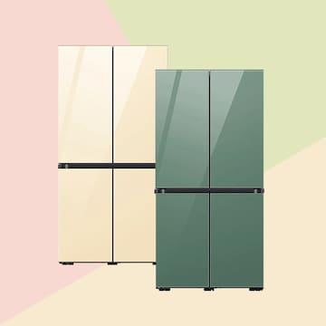 삼성 냉장고 모델명 풀어보기!