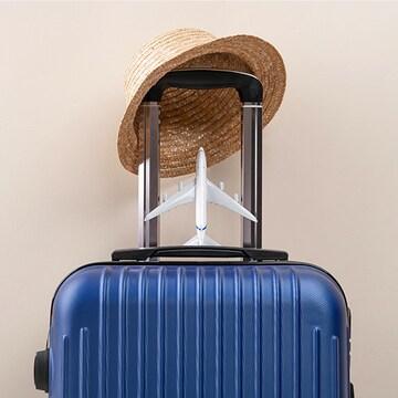 기대를 충족시켜줄  여행 가방 추천!