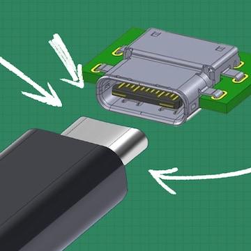 USB Type C 관련상품 모음전