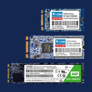 SATA3? NVMe? M.2 SSD 구매팁!
