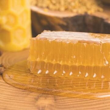 자연이 준 선물  꿀에 대한 상식