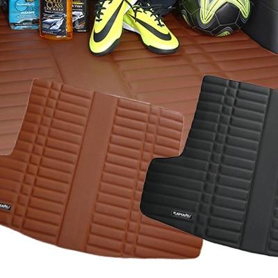 카마루 가죽 트렁크매트 전차종(바닥면)