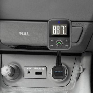 훠링 BL-G 5in1 차량용  블루투스 무선카팩&충전기