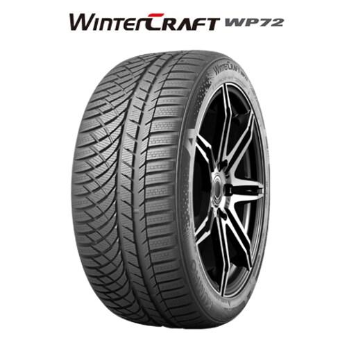 금호타이어 윈터크래프트 WP72 245/45R18(지정점무료장착)