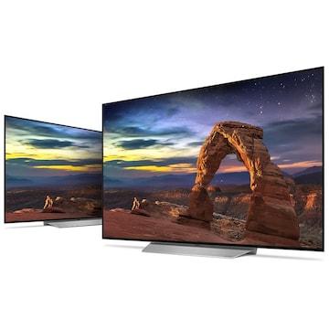 초프리미엄 65형 OLED TV, OLED65C7P