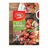 하림 칼집 낸 요리비엔나 1kg  (1개)