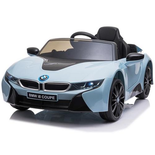 씨투엠뉴 BMW i8 쿠페 유아전동차