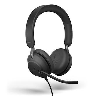 자브라 Evolve2 40 스테레오 MS (A타입, 정품)_이미지