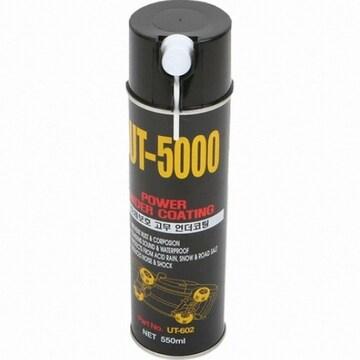 이레산업 유성 언더코팅제 UT-5000 550ml