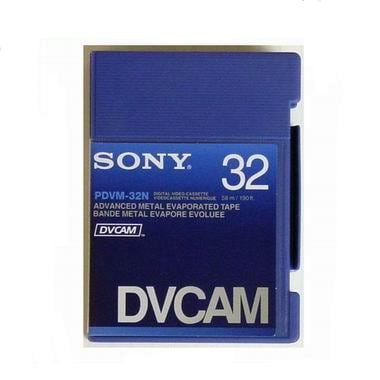 SONY PDVM-32N DV테이프 (해외구매)_이미지