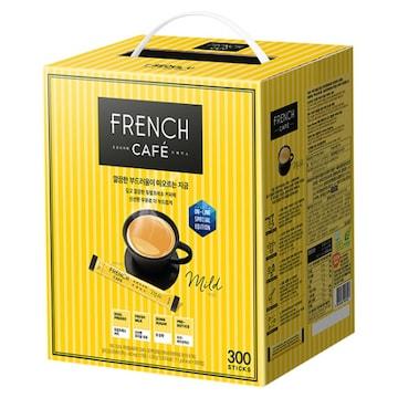 남양유업 프렌치카페 카페믹스 러브바디 스틱 300T (1개)