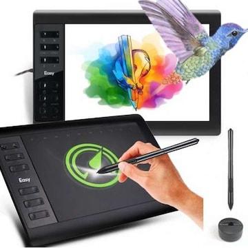 이지드로잉 1060PLUS 그래픽 태블릿