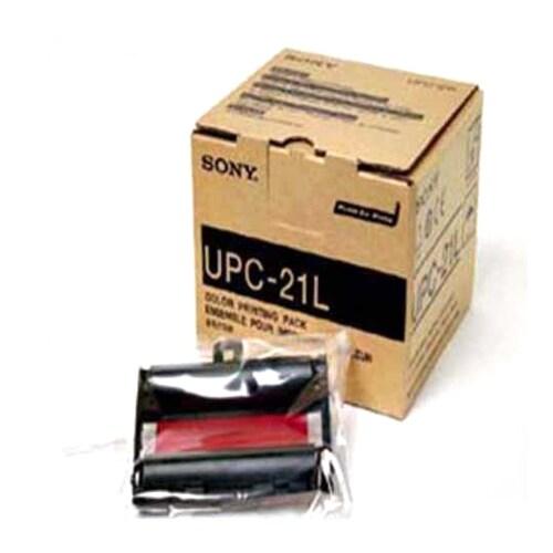 SONY UPC-21L 내시경페이퍼 (1팩)_이미지