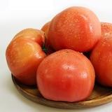 익산원예농협  탑마루 찰지고 단단한 완숙토마토 1~3번 5kg (1개)_이미지