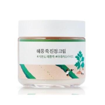 라운드랩 해풍쑥 진정 크림 80ml