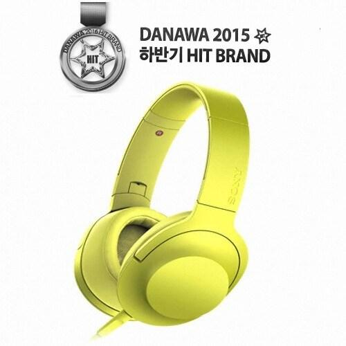 SONY h.ear on MDR-100AAP (정품)_이미지