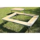 2in1 바베큐 테이블 (CE325)
