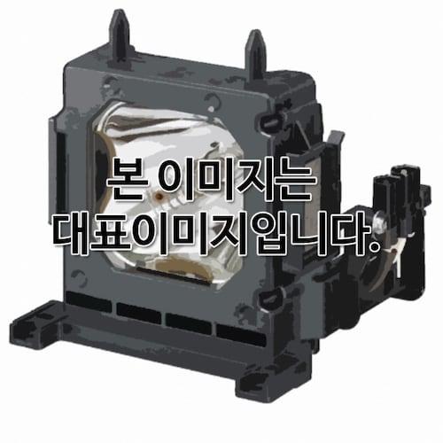 샤프 XG-C435X 베어램프_이미지