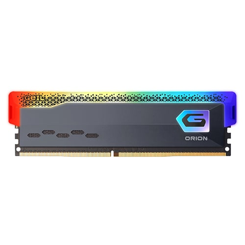 GeIL DDR4-2666 CL19 ORION RGB Gray (16GB)