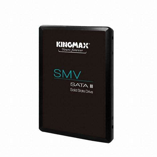 KINGMAX SMV SSD (120GB)