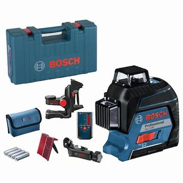 보쉬  GLL 3-80 Professional 세트