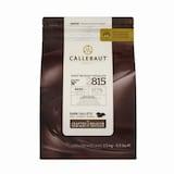 칼리바우트 2815 다크 커버추어 초콜릿 2.5kg (1개)