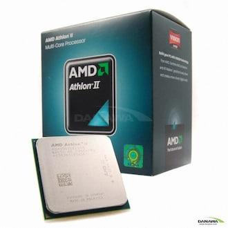 AMD 애슬론II-X2 250 (레고르) (정품)_이미지