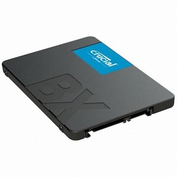 마이크론 Crucial BX500 대원CTS (1TB)