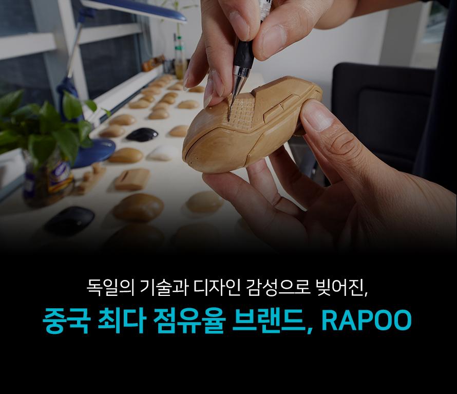 RAPOO  VPro VT300 Expert