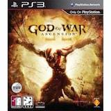 SIE 갓 오브 워 : 어센션 PS3  (콜렉터스 에디션)