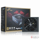 FSP  Hydro GE 650W Black 80PLUS GOLD