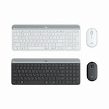 로지텍 MK470 Slim Wireless Combo (정품)