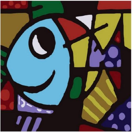 피포페인팅 DIY 그림그리기 QF028 ROMERO_이미지