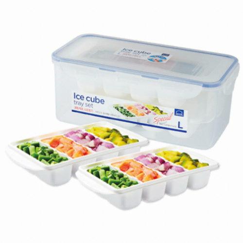 락앤락 냉동재료 소분용기 3.6L (L)