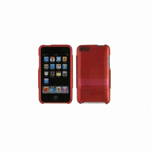 speck  iPod Touch 2세대용 스탠딩케이스 Seethru_이미지