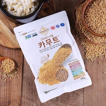 이쌀이다 고대곡물 카무트 500g