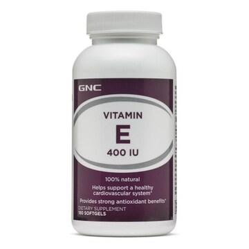 지엔씨 비타민E 400 180캡슐 (1개)