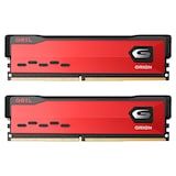 GeIL DDR4-3600 CL18 ORION Red 패키지 (32GB(16Gx2))