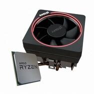 AMD 라이젠 5 2600X (피나클 릿지) (멀티팩)