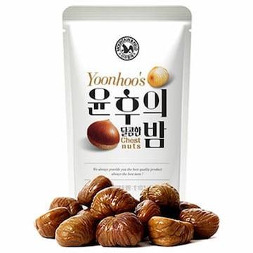 산과들에 윤후의 달밤 50g (10개)