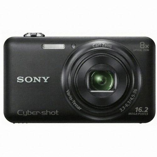 SONY 사이버샷 DSC-WX80 (16GB 패키지)_이미지