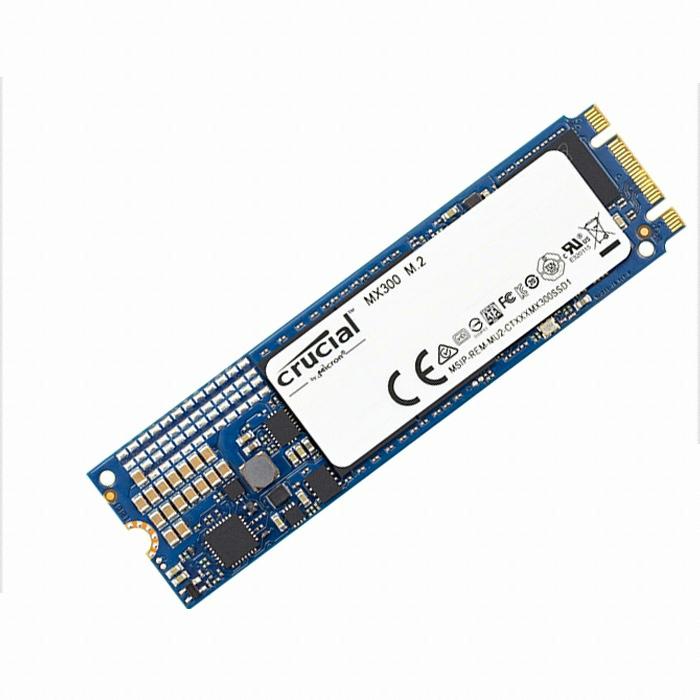 마이크론 Crucial MX300 M.2 2280 아스크텍 (525GB)