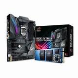 ASUS ROG STRIX Z370-F GAMING + 옵테인 메모리 16GB 코잇_이미지